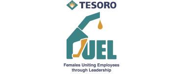 logo - Tesoro Fuel