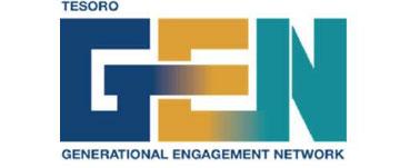 logo - Tesoro General engagement network