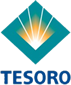 tesoro logo