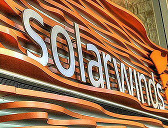 Solarwinds sign