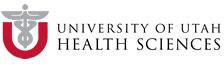 University of Utah health sciences logo