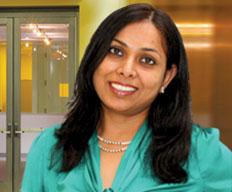 Jaya Pandey